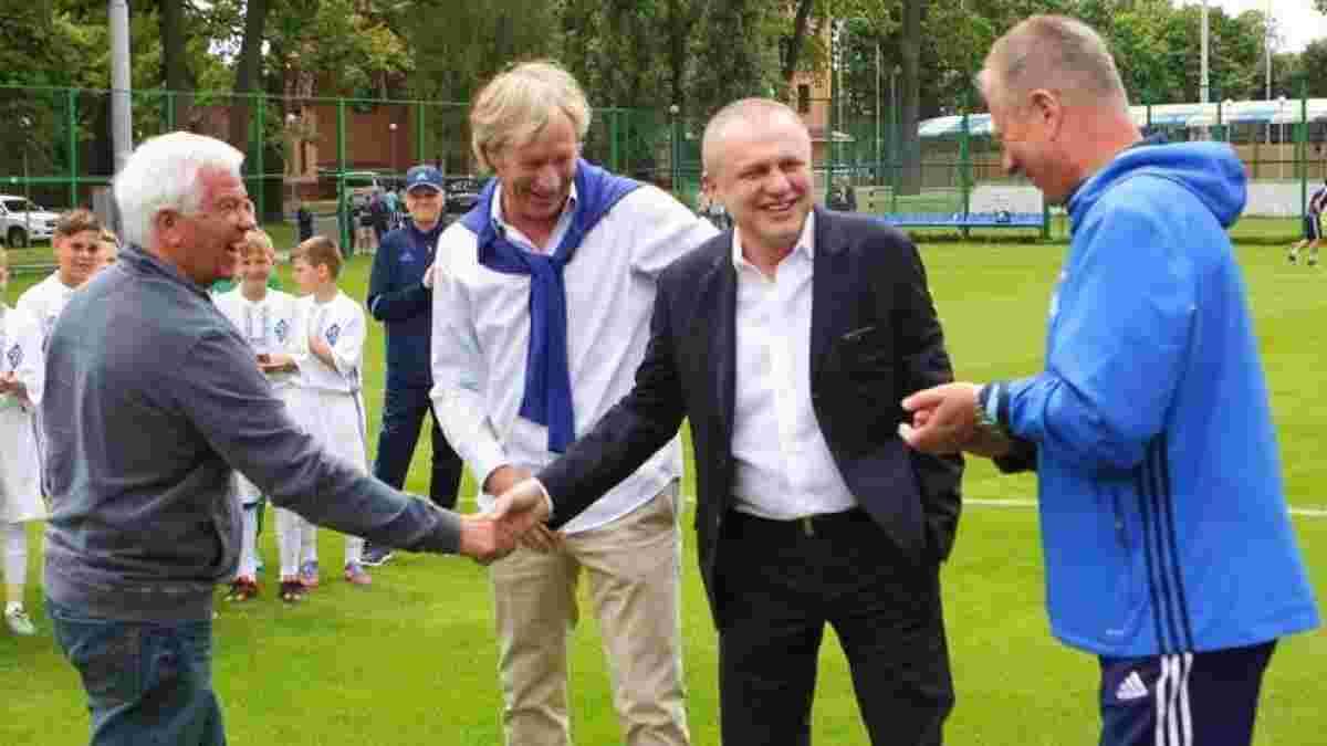 Головні новини 14 травня: Михайличенко остаточно покинув Динамо, Маліновський зацікавив три топ-клуби Європи