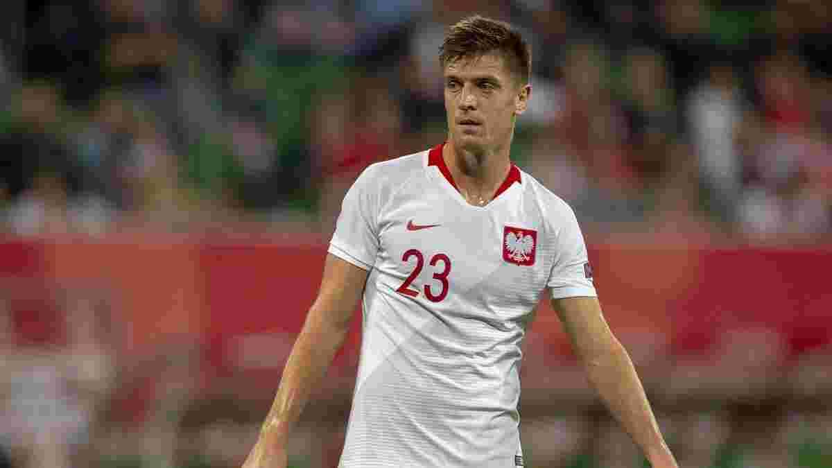 Пйонтек пропустит Евро-2020 – звезда сборной Польши перенес операцию