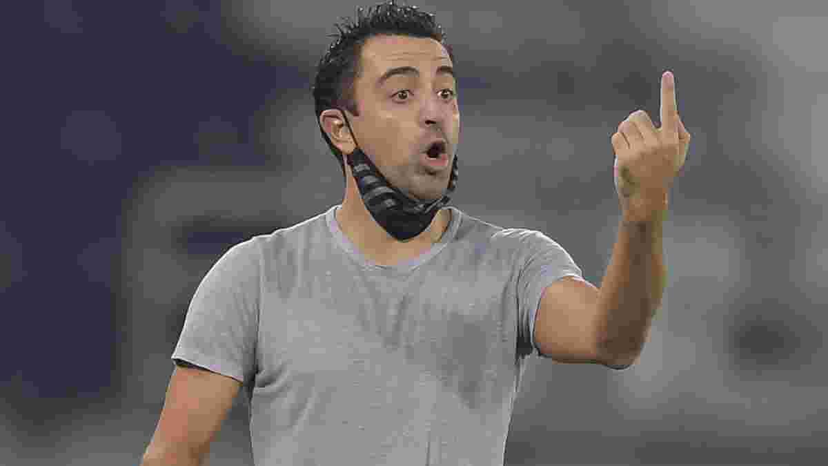 Барселона розпочне нові переговори з Хаві – легенда висунув свої умови