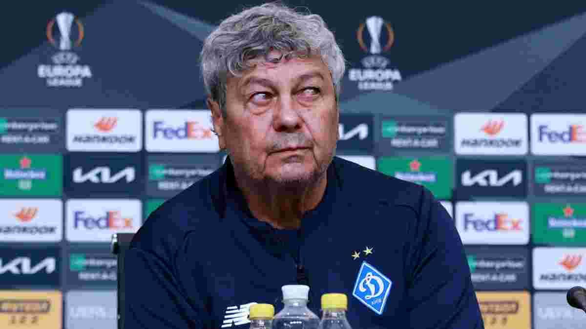 Луческу: У меня еще есть энергия и энтузиазм, и нет причин уходить на пенсию