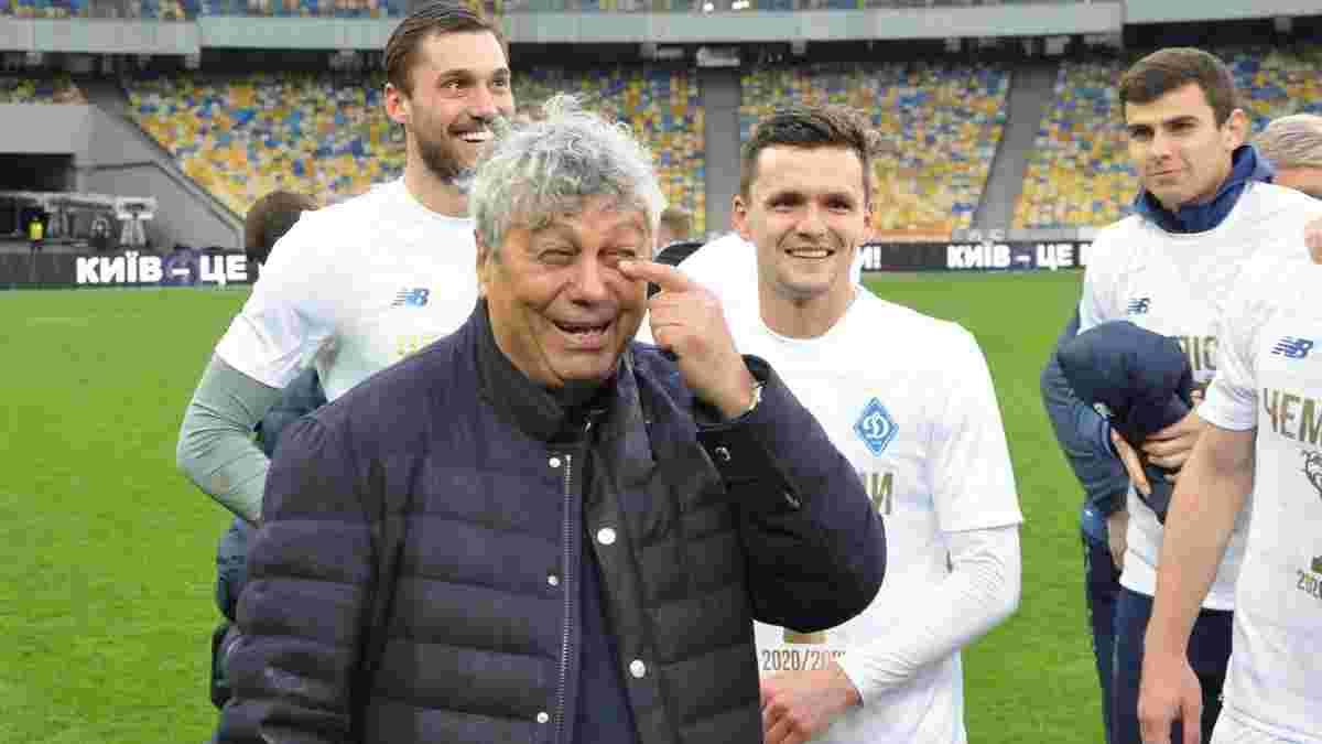 Сопко: Видел в приходе Луческу в Динамо больше риска, чем здравого смысла
