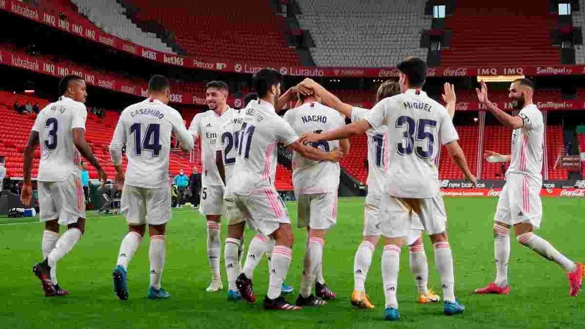 Атлетіко і Реал синхронно здобули важкі перемоги й розіграють титул, а Барселона програла Сельті й вилетіла з перегонів