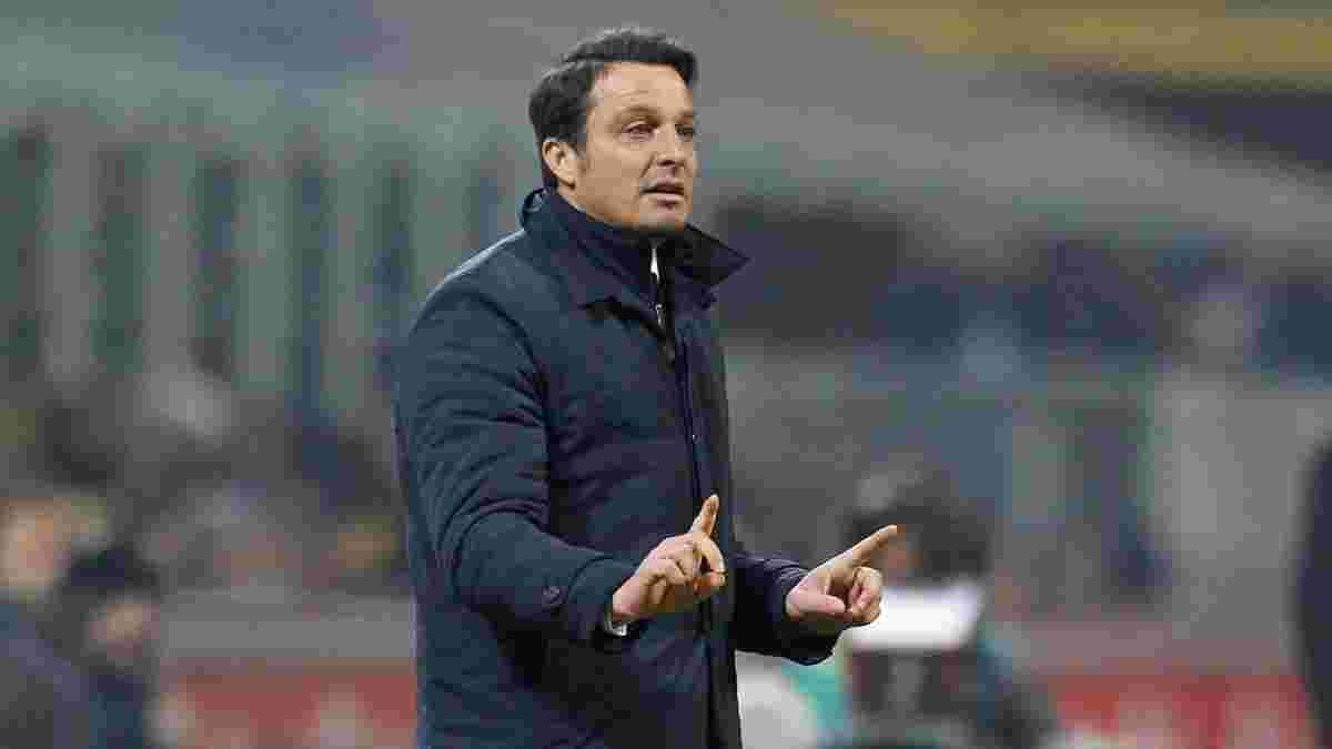 Триумфатор Лиги чемпионов с Миланом может возглавить Парму