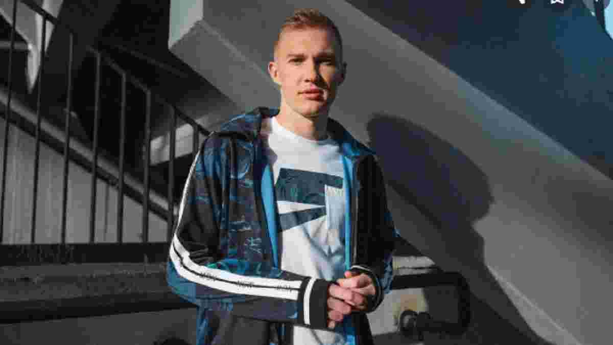 Коваленко из-за травмы выбыл до конца сезона – хавбек Аталанты в расширенном списке сборной Украины