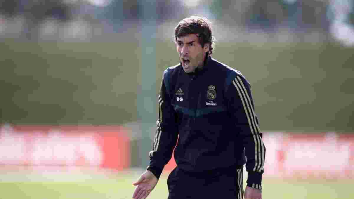 Рауль висунув Реалу жорстку умову – тривожний знак для ветеранів команди