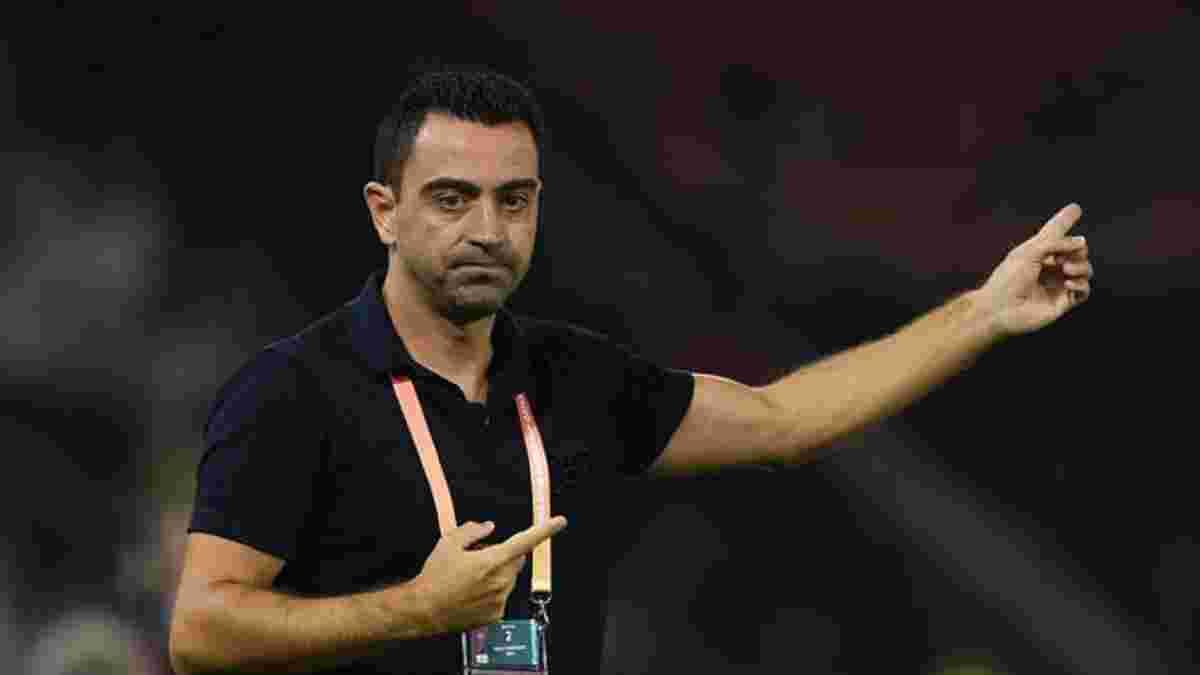 Хаві приїхав у Барселону – легенда лаконічно відреагував на чутки про перемовини з рідним клубом