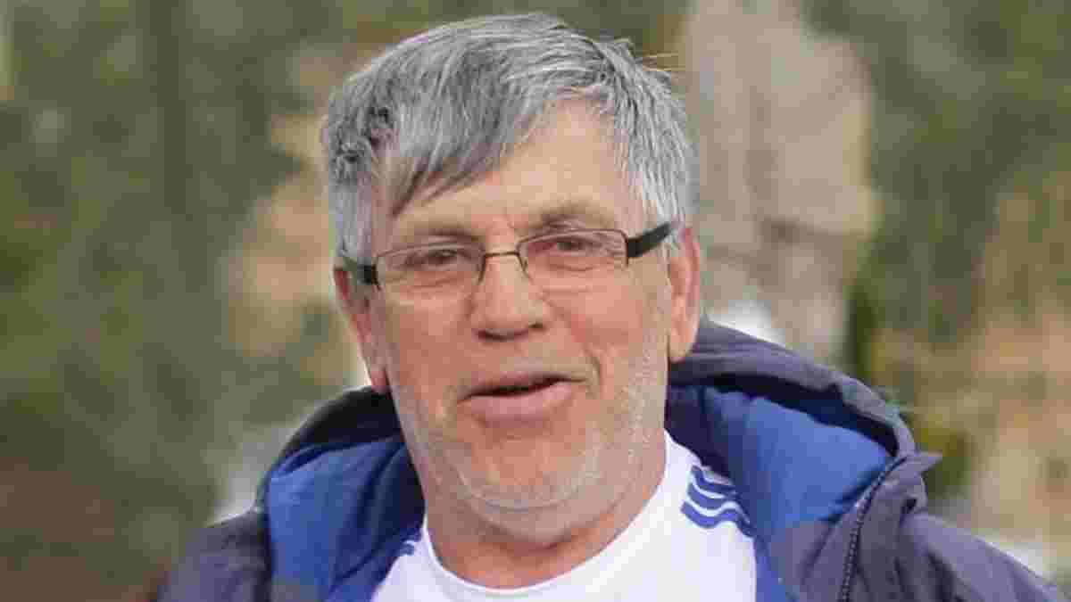 Умер Александр Чубаров – знаменитый администратор Динамо, который работал еще с Лобановским