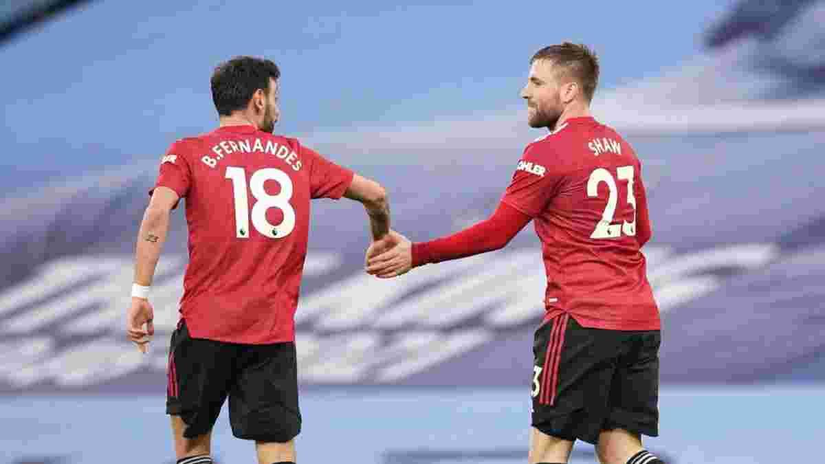 Манчестер Юнайтед та Челсі назвали найкращих гравців сезону – несподіванка лише в Лондоні