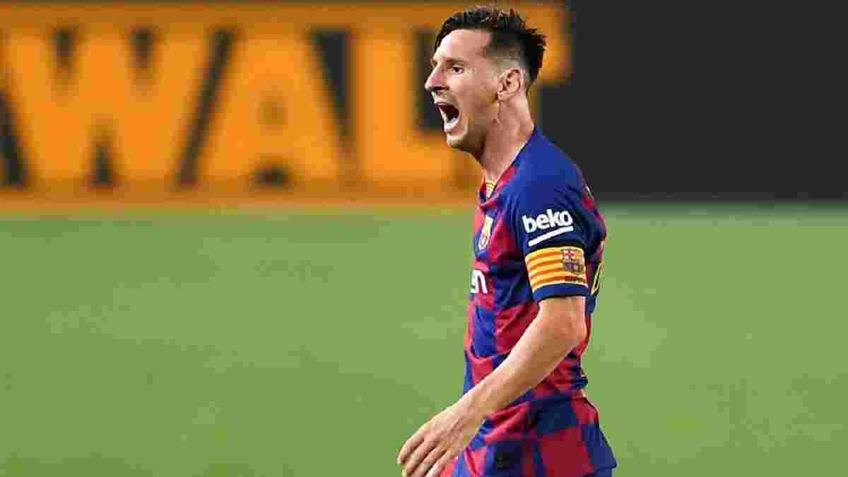 Барселона взяла кредит на астрономічну суму – перші 100 мільйонів євро витрачені, щоб уникнути війни з гравцями