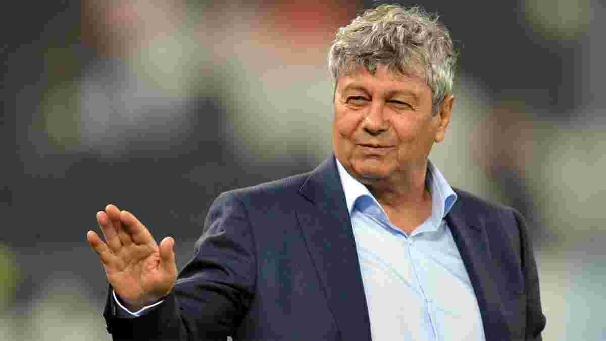 Луческу трогательно признался, что приносит ему наибольшее удовольствие в роли тренера – это не новые трофеи