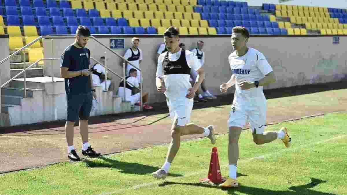 Матвієнко наголосив на завданні збірної України під час Євро-2020 – це не перемоги