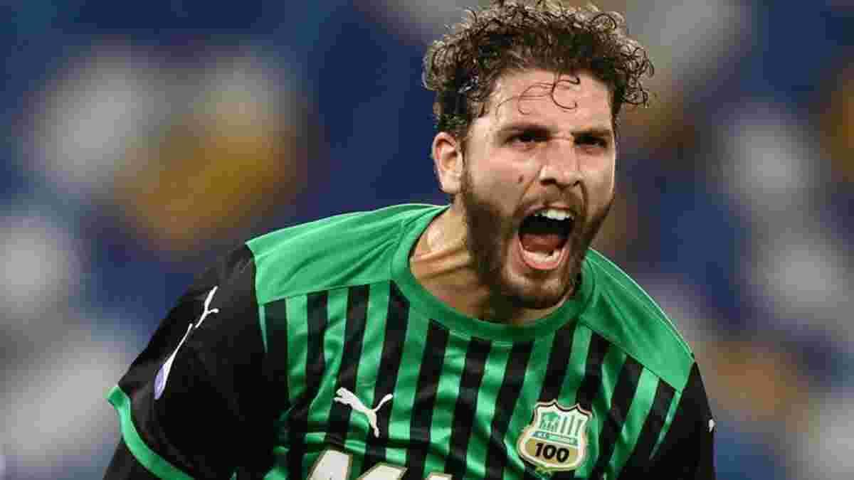 Шахтар запропонував зірці збірної Італії розкішний контракт із зарплатнею у 3 мільйони євро, – Calciomercato
