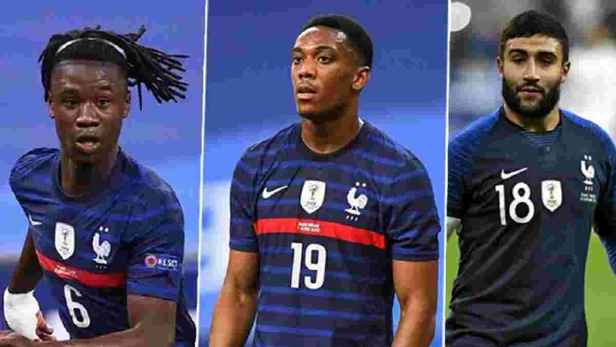Франция, которой не будет на Евро-2020 – впечатляющий список звезд, способных усилить любую команду