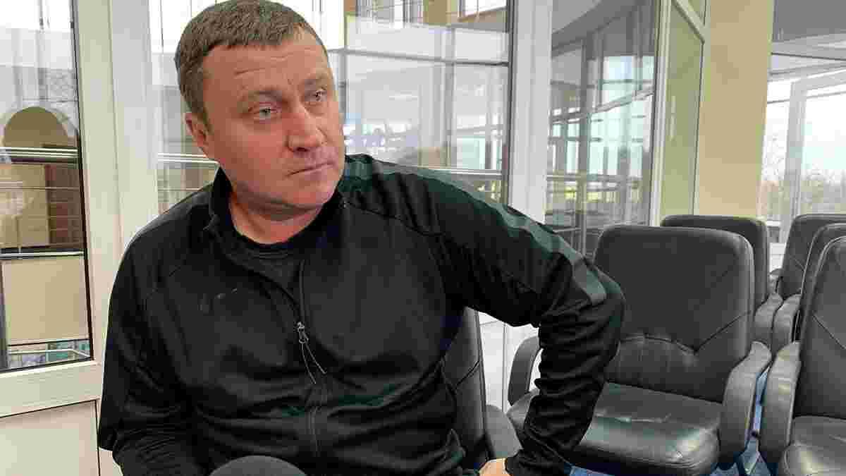 """""""В Александрии футбольный клуб есть, а команды нет"""": новый тренер удивил неожиданным признанием"""