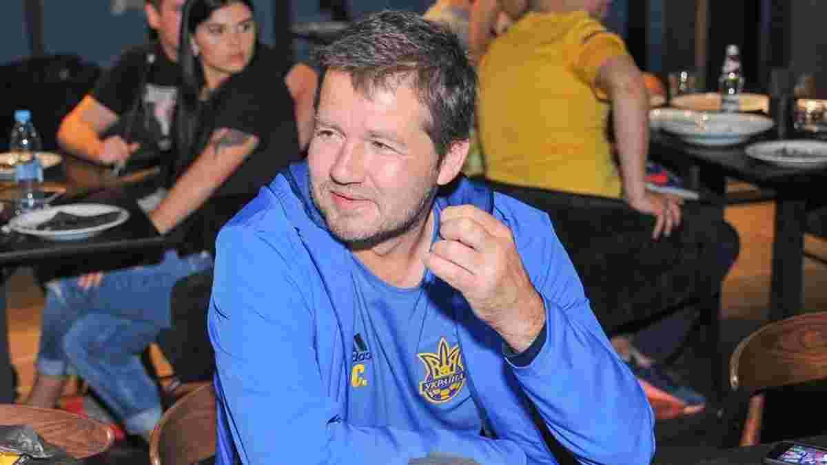 """""""Коли дозволяється, тоді вже не хочеться"""": Саленко зізнався, чому футболісти зловживають алкоголем"""