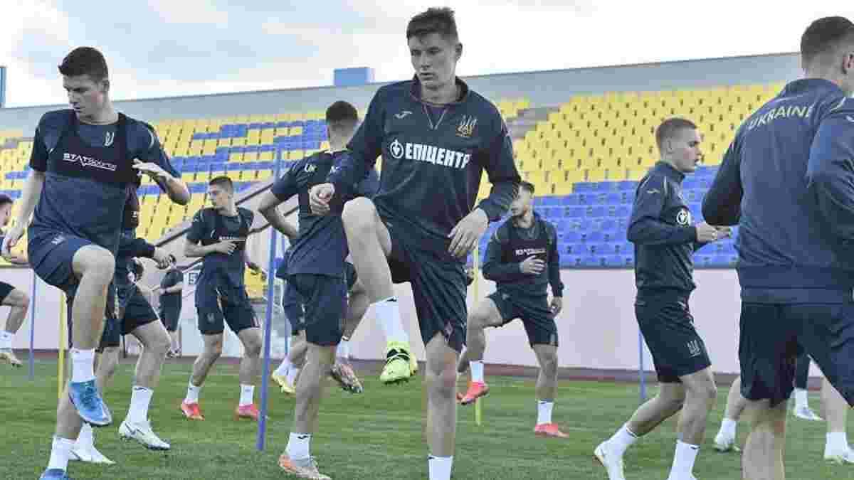 Бондаренко сподівається потрапити у фінальну заявку збірної України на Євро-2020