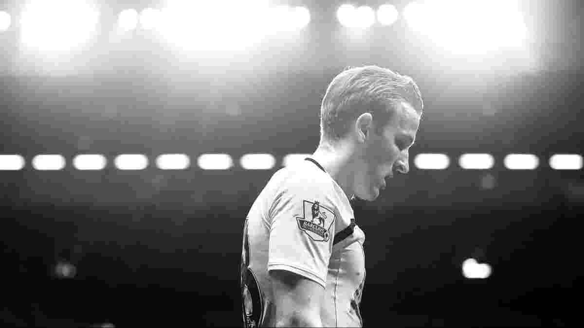 """""""Я никогда не обещал провести всю карьеру в Тоттенхэме"""", – Кейн впервые заговорил о своем трансфере"""