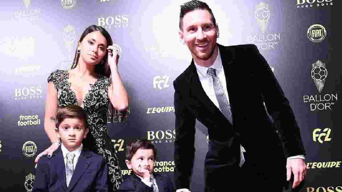 Мессі визначився з майбутнім у Барселоні – сім'я форварда не погоджується з аргентинцем