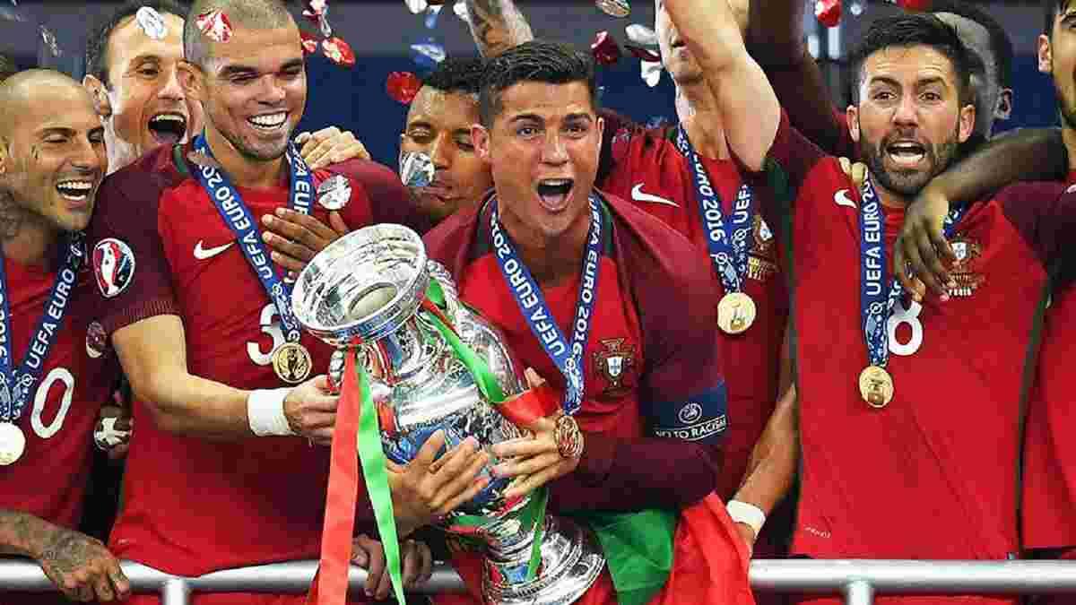 Португалия объявила заявку на Евро-2020 – Жота, Фернандеш, Роналду в обойме