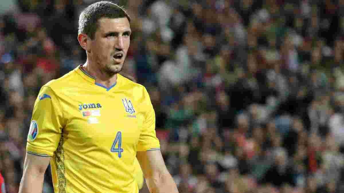 Кривцов – про завдання-мінімум на Євро-2020: Потрібно вперше в історії збірної України вийти з групи, а там видно буде
