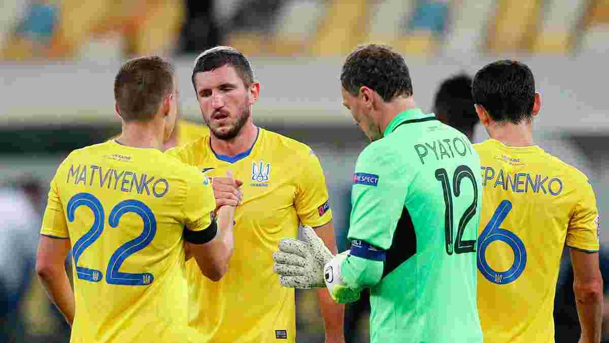 Украина – Бахрейн: анонс товарищеского матча