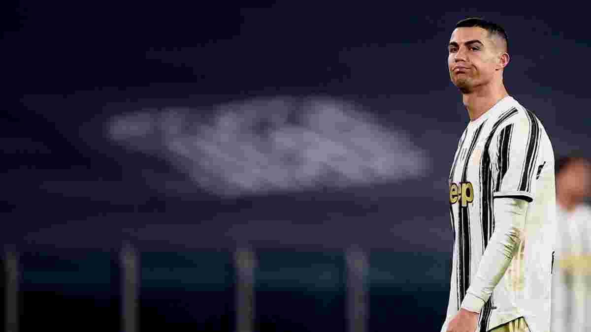 """Роналду роздумує над поверненням в Англію – все залежить від Ювентуса, але Манчестер Юнайтед вже розпочав """"операцію"""""""