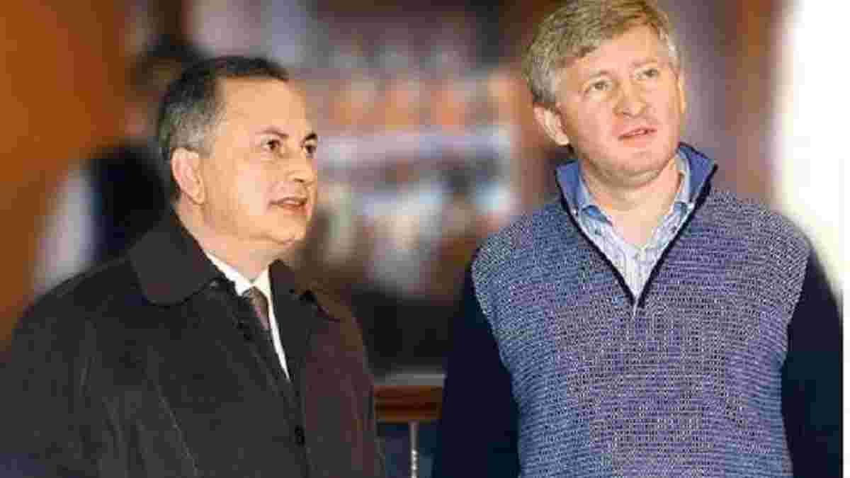 """""""Ахметов не всегда был сдержанным"""": Колесников вспомнил поведение президента Шахтера в бурных 90-х"""