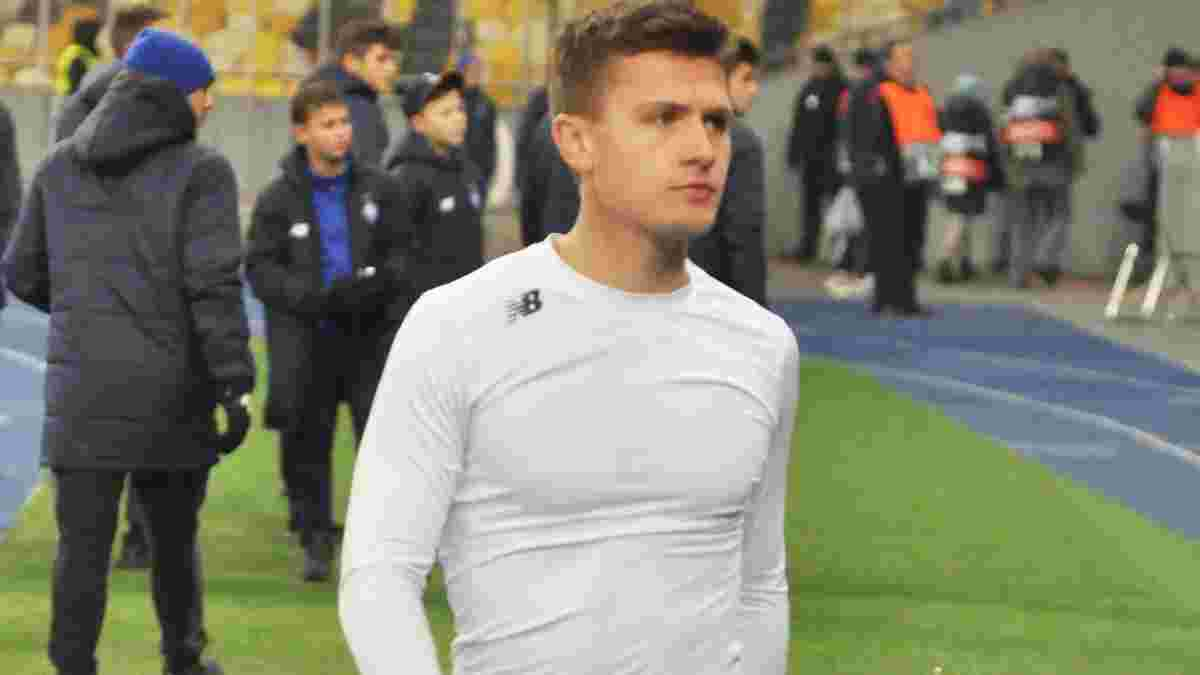 Динамо виставило Дуелунда на трансфер, – ЗМІ