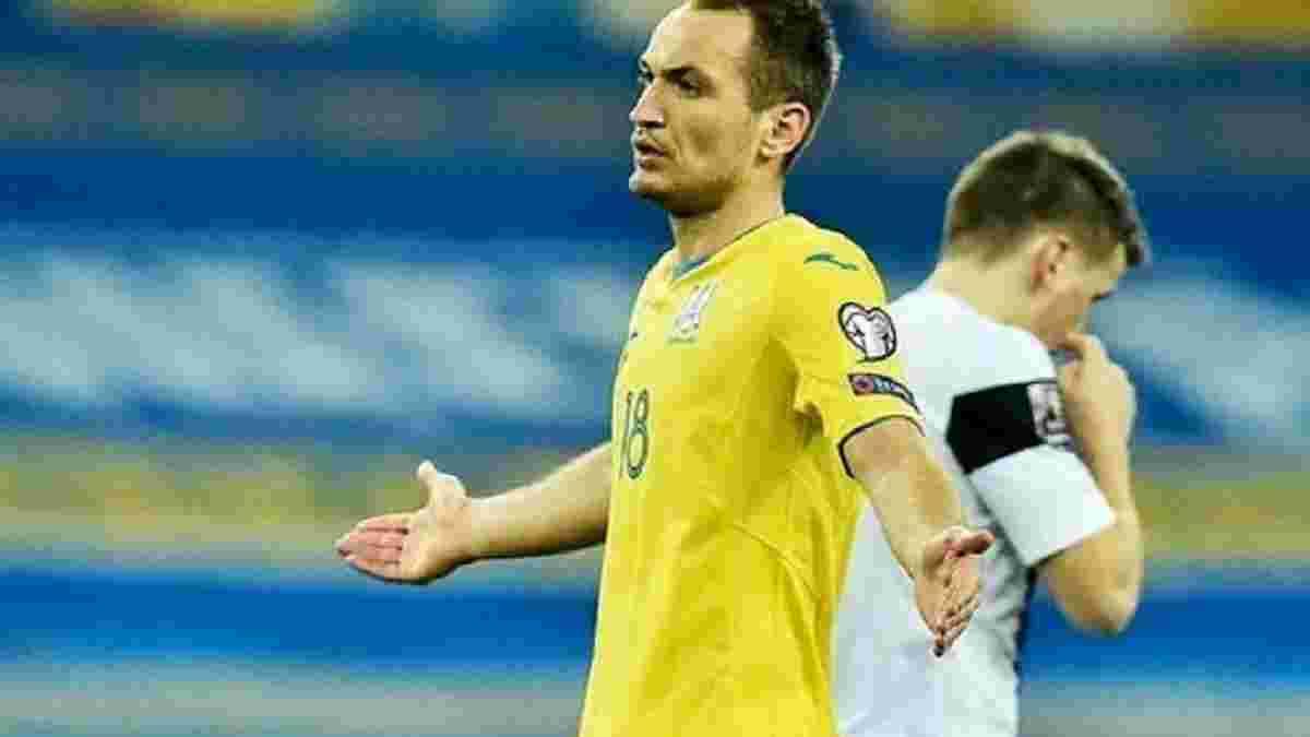 Украина – Бахрейн: Макаренко раскрыл задачу на игру и послематчевые слова тренерского штаба