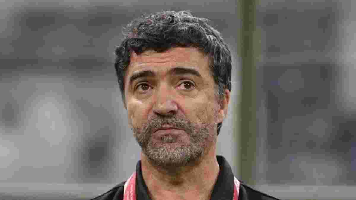 Наставник Бахрейна ожидал победы в спарринге против сборной Украины