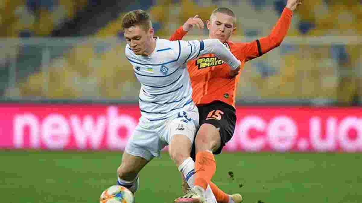 Динамо – Шахтер: сразу два города претендуют на проведение Суперкубка Украины – известна дата матча
