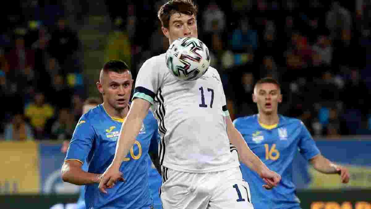 Україна – Північна Ірландія – 1:0 – відео гола і огляд матчу