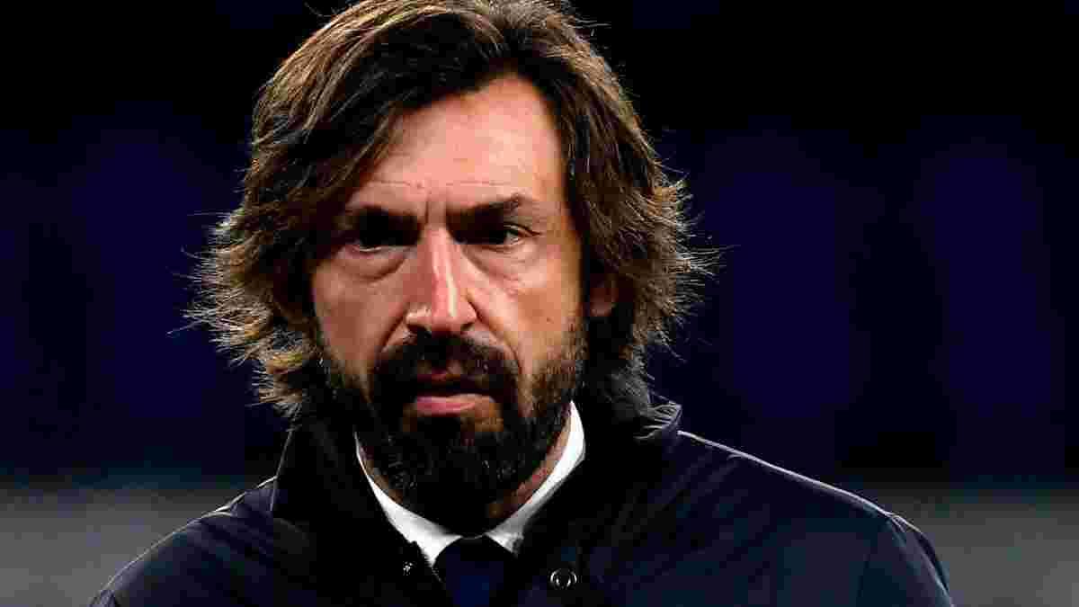 Пирло может заменить Де Дзерби на посту тренера Сассуоло, – журналист