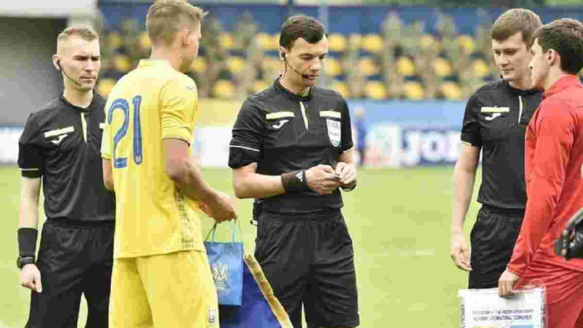 """""""До кінця нічого не розуміємо в тактиці"""": Сікан – про невдалу гру проти Азербайджану U-21"""