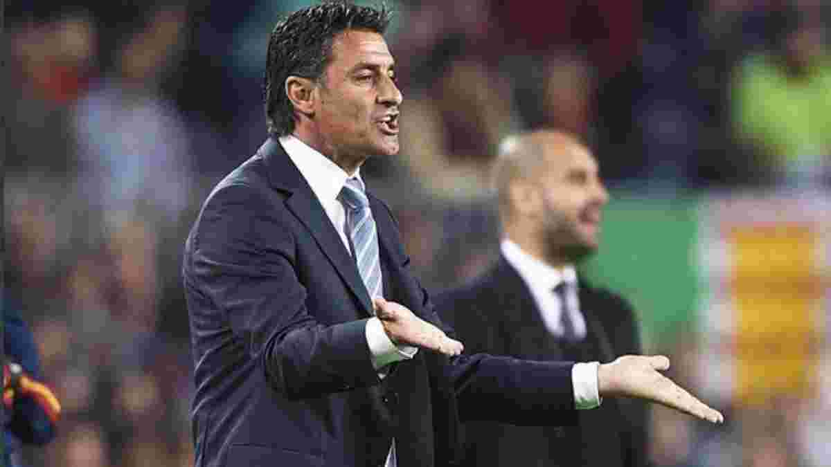 Хетафе офіційно призначив легенду Реала на посаду наставника