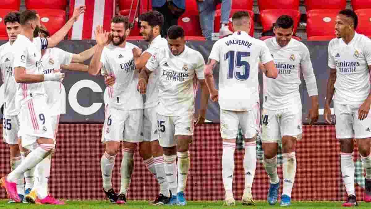 Реал визначився із трансферним бюджетом літа – Мадрид склав список гравців на вихід