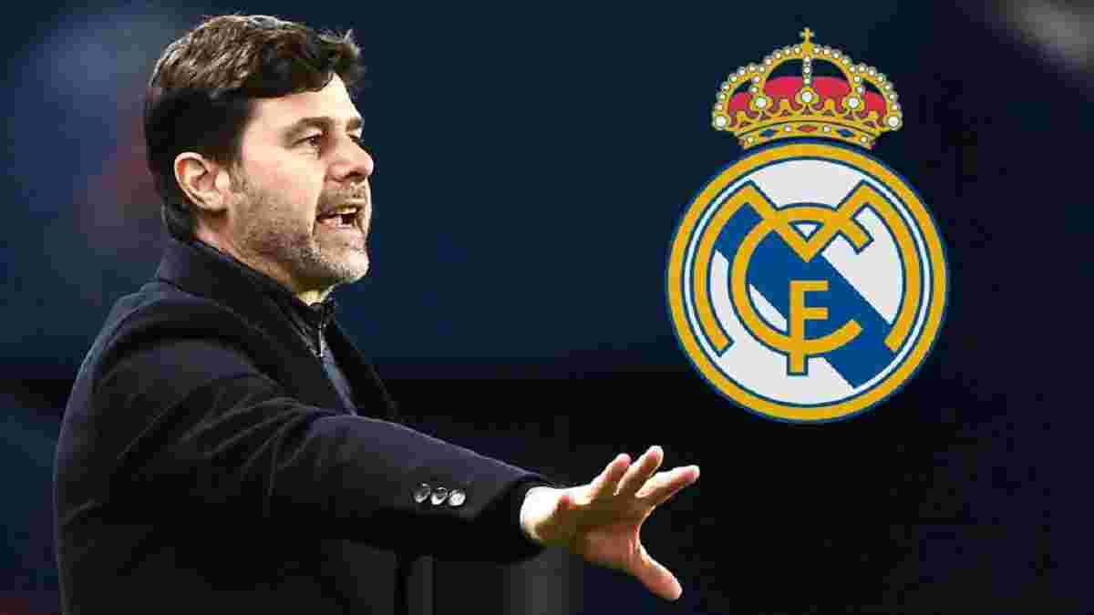 Реал визначився з головним кандидатом на заміну Зідану