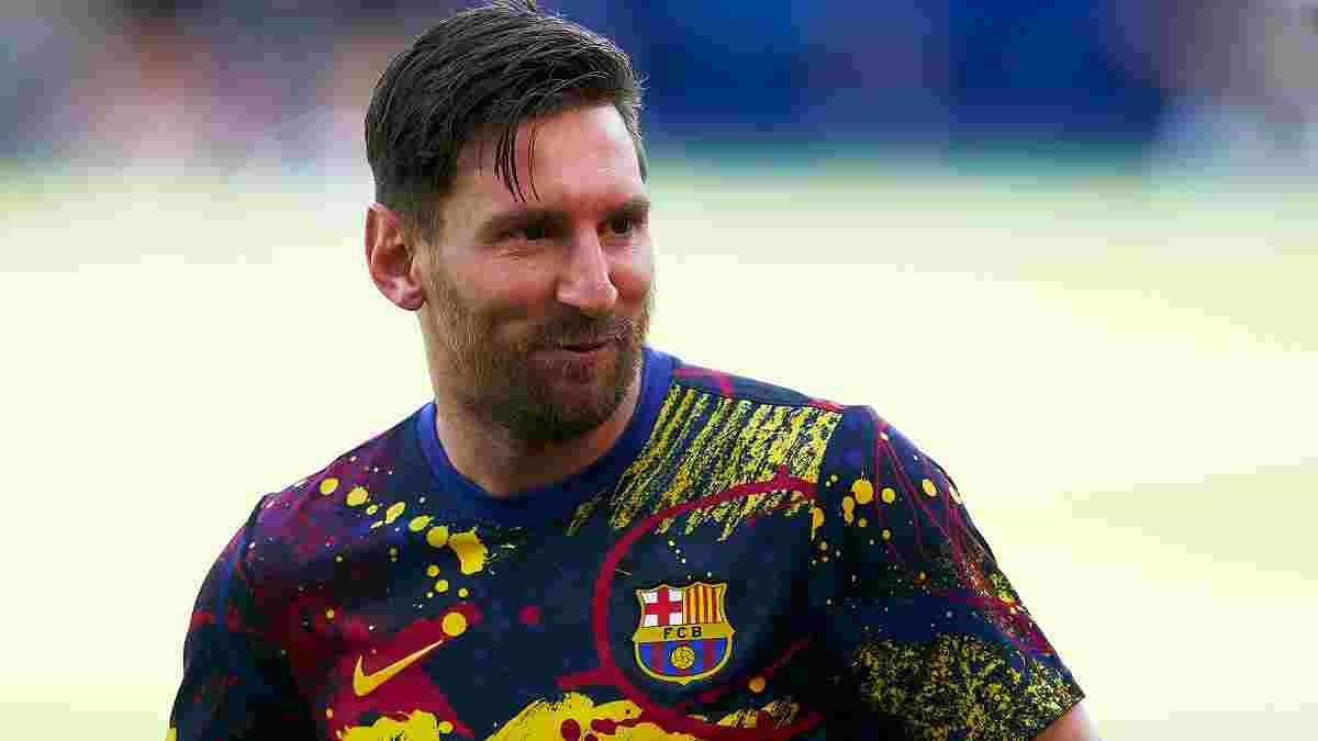 Барселона предложила Месси 10-летний контракт – аргентинец получит особые условия