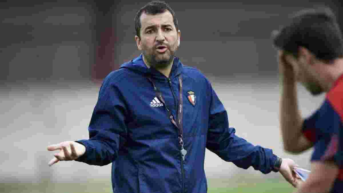 Гранада залишилась без головного тренера – він вперше в історії вивів андалусійців у єврокубки