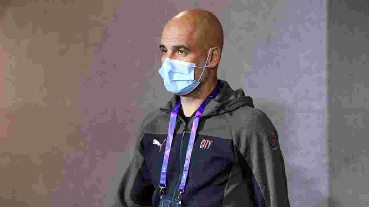 Гвардиола прокомментировал грядущий финал Лиги чемпионов – страдание Манчестер Сити, будущий победитель и состав