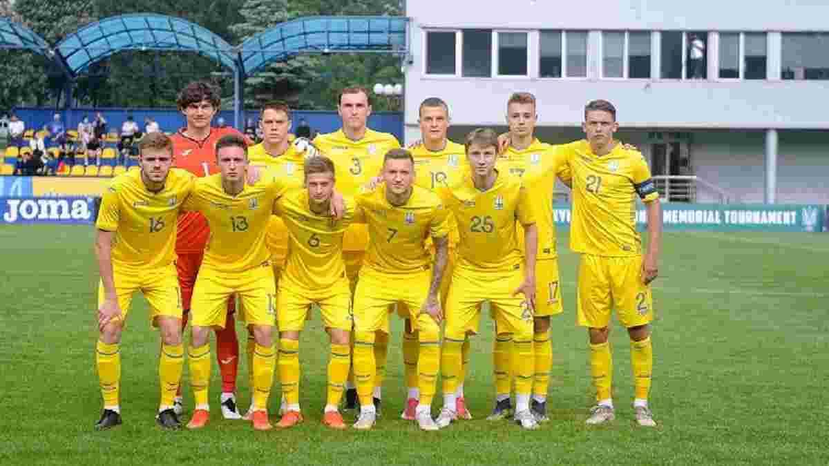 Форвард Шахтаря попросив вибачення у вболівальників і Лобановського за ганьбу збірної України U-21