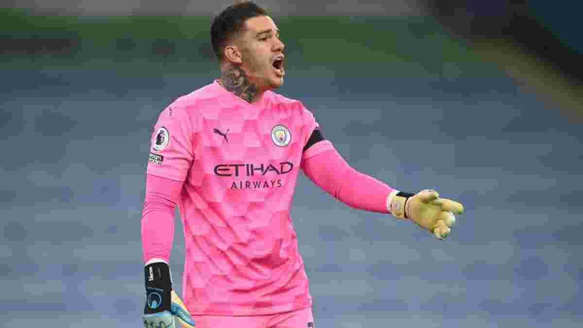 Манчестер Сіті – Челсі: Едерсон продемонстрував майстер-клас з пробиття пенальті