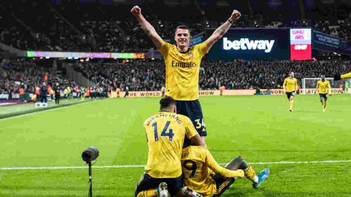 Арсенал планирует устроить чистку – трое игроков уже ищут новые клубы
