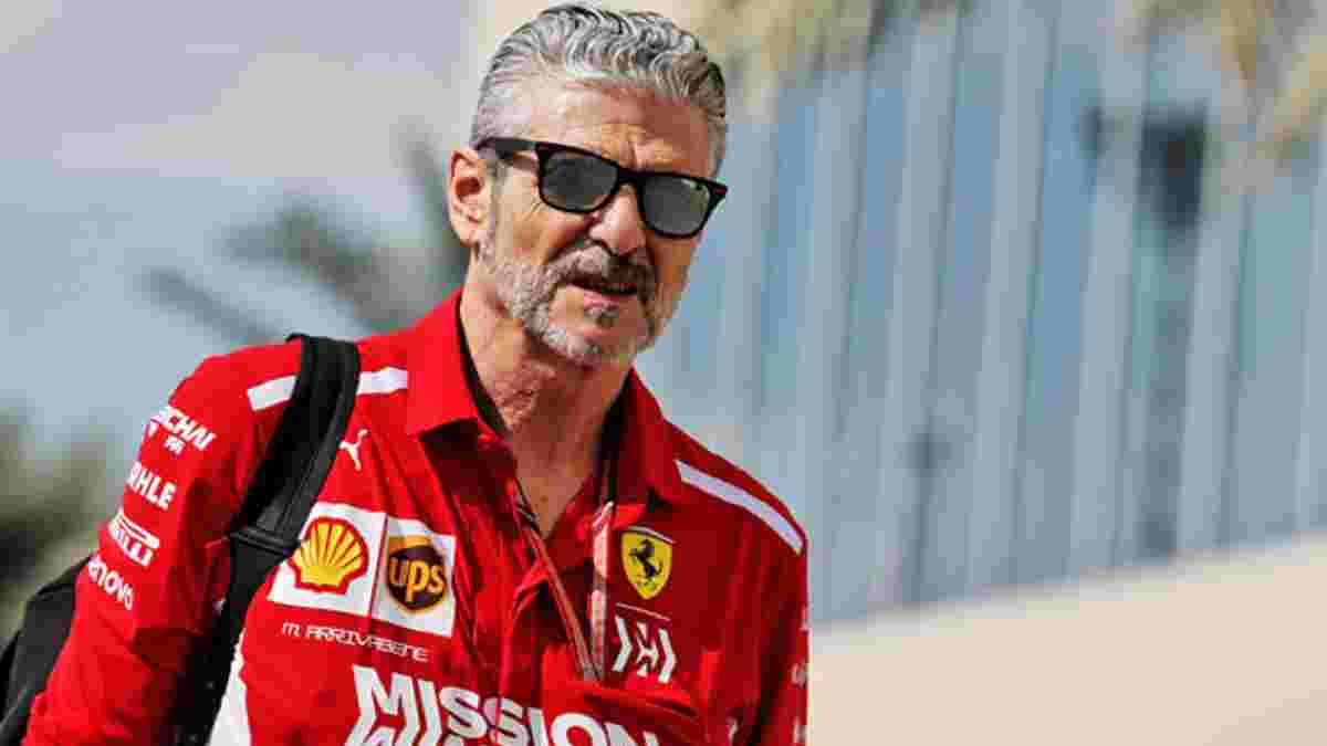 Ювентус довірить провідну посаду у клубі екс-керівнику Ferrari