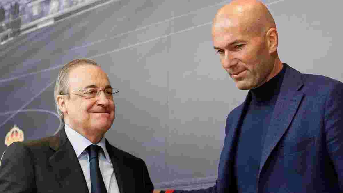 Зідан вперше пояснив відхід з Реала – відверта заява тренера, який розкрив усе