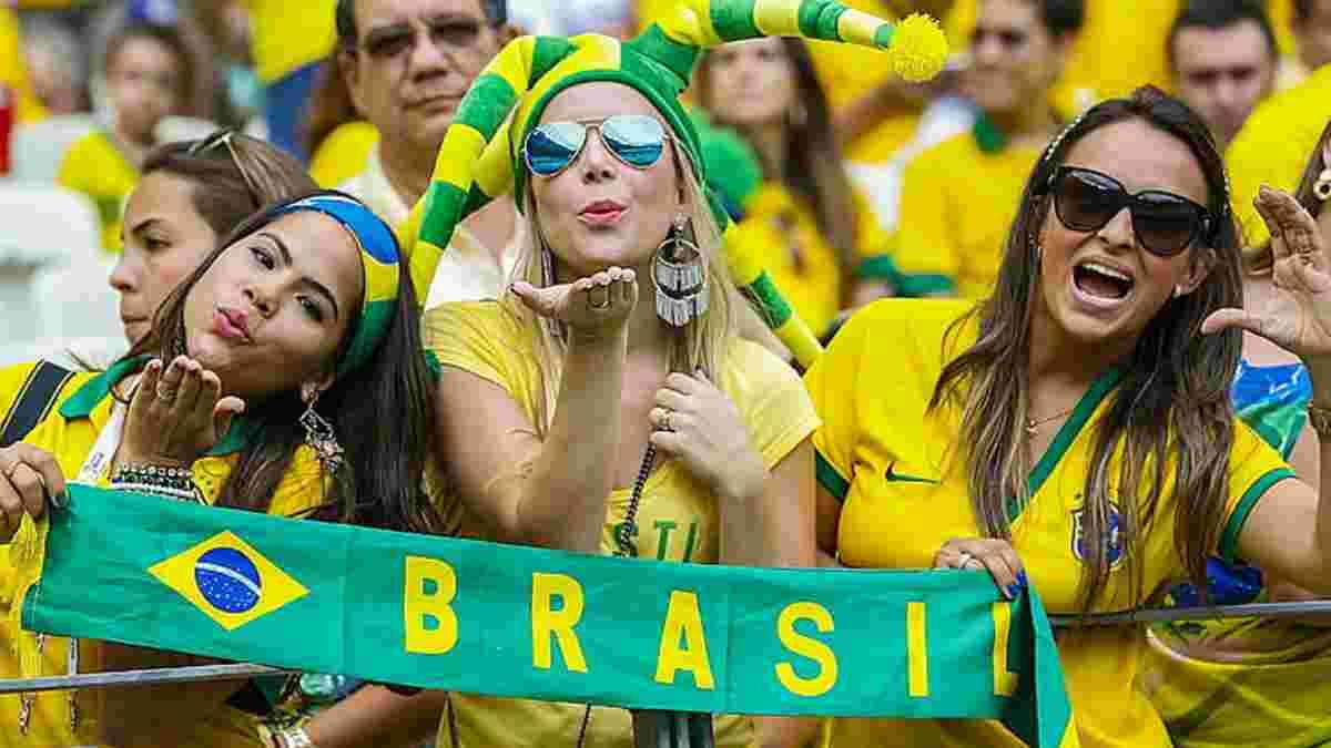 Копа Америка официально состоится в Бразилии