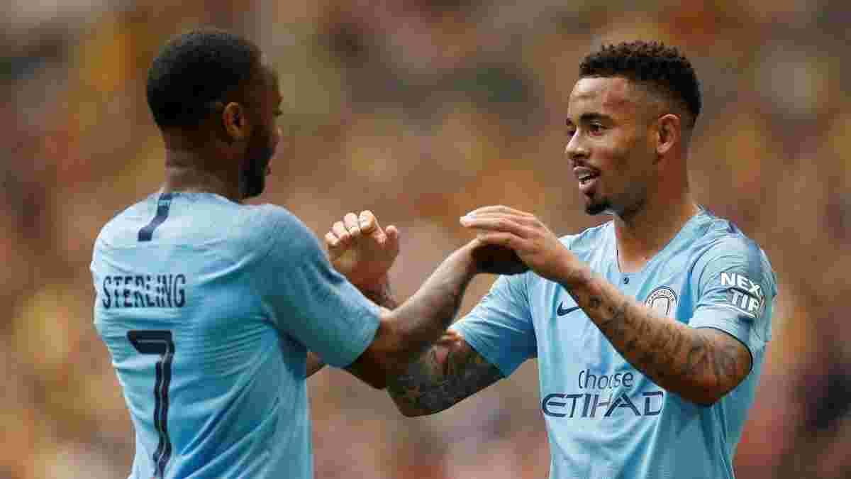 """Стерлинг, Жезус и Ляпорт недовольны своим положением в Манчестер Сити – """"мятежникам"""" уже нашли звездные замены"""