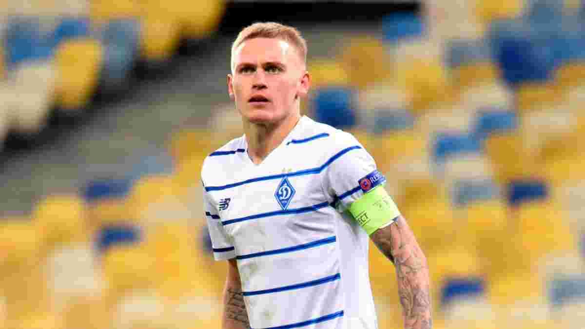 Суркис объяснил, почему решил продлить контракт Буяльского с Динамо