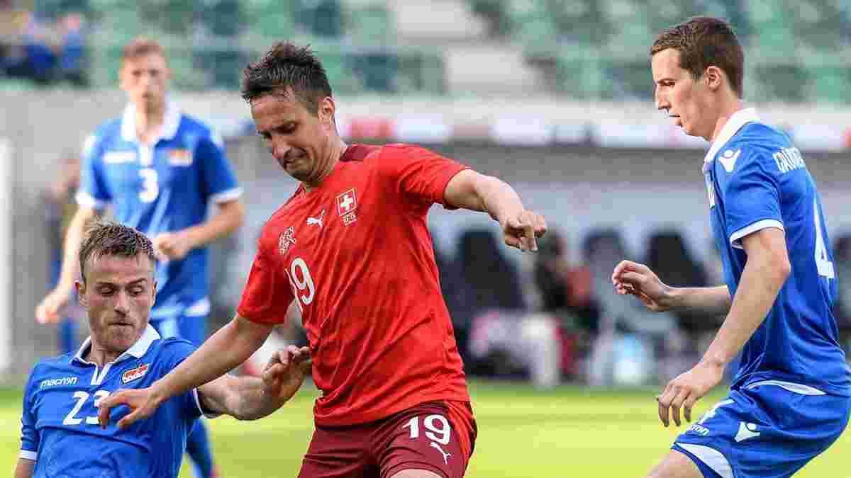 Туреччина з голом Їлмаза здолала Молдову, Швейцарія забила 7 голів, історична перемога Ірландії