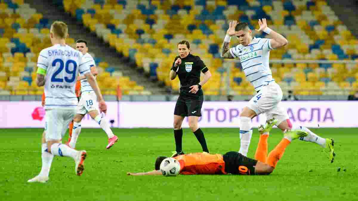 Динамо – Шахтар: Суркіс озвучив позицію киян щодо перенесення Суперкубка в інше місто